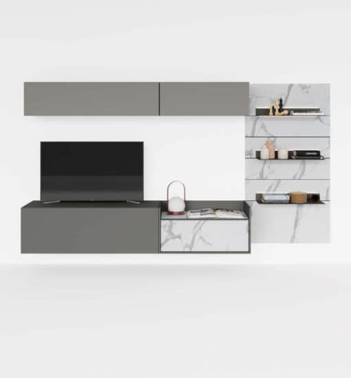 Skyline-3-Relation-above-and-below-variante C Dimensioni: L 280 H 170 P 46