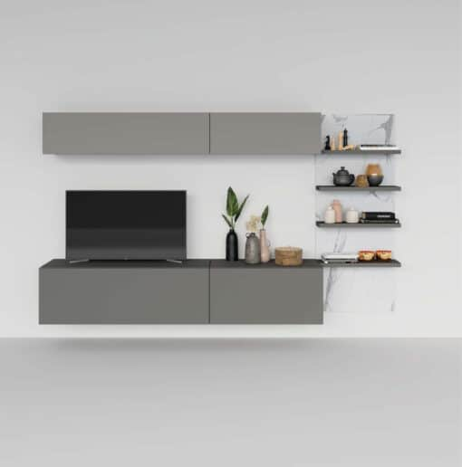 Skyline-3-Relation-above-and-below-variante D Dimensioni: L 280 H 170 P 46